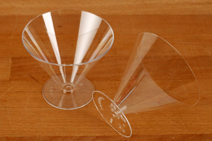 пластиковые стаканчики для десертов купить